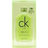 Ck One Electric by Calvin Klein for Men and Women, Eau De Toilette, 3.4 Ounce (Health and Beauty)By Calvin Klein