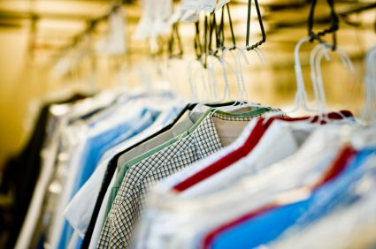 What Are The Types Of Clothes I Need To Dry Clean?