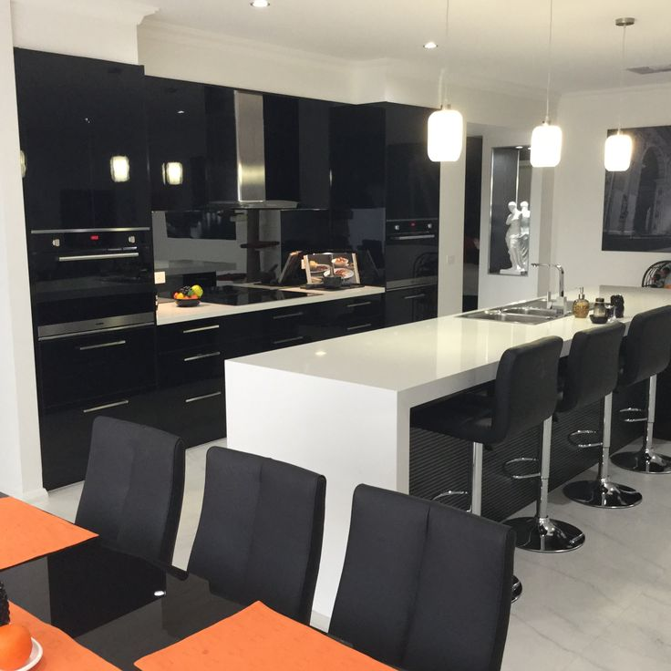 Residential project by Absolute Kitchens entered in Laminex Australia's Project of the Year.