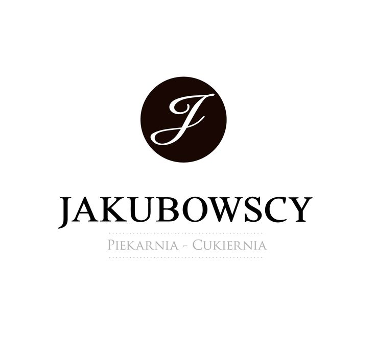 Jakubowscy Bakery logo