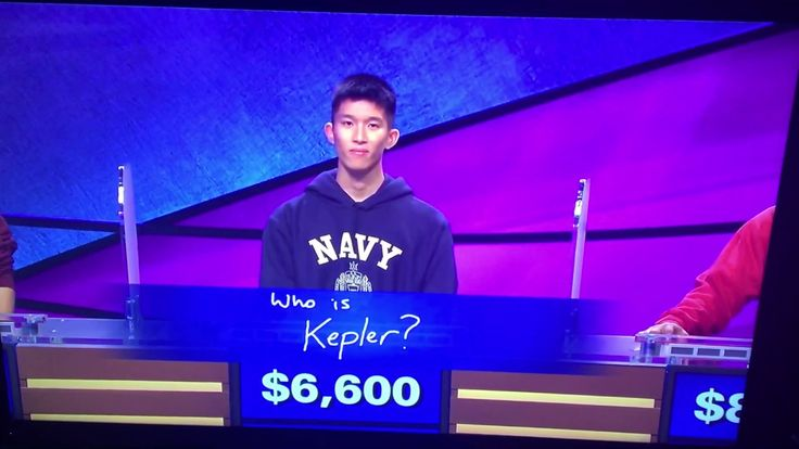 """MIT Student Wins Jeopardy Championship - """"Who is the spiciest memelord?"""" https://www.youtube.com/watch?v=-pLl0zID6UM"""