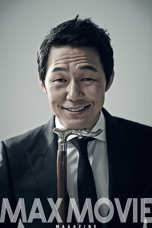 2014.07, MAXMOVIE, Park Sung Woong