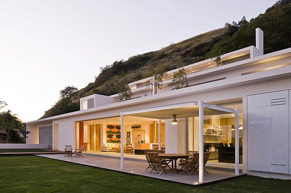 Casa en la montaña - Agraz Arquitectos #modern #house