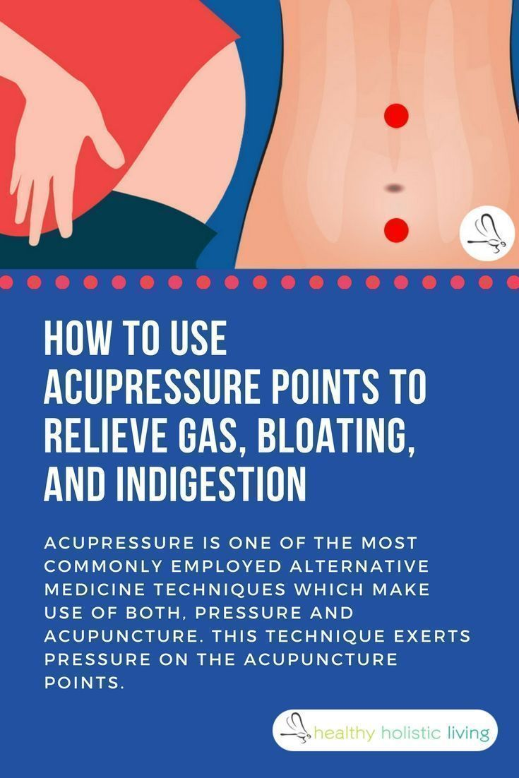 Acupressure is one of the most commonly employed alternative