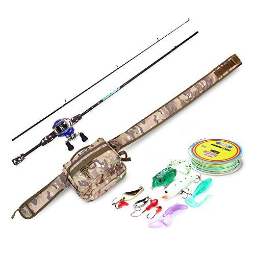 "Ilure Fishing Bag Portable Outdoor Fishing Tackle Bags  http://fishingrodsreelsandgear.com/product/ilure-fishing-bag-portable-outdoor-fishing-tackle-bags/  Warm Prompt: we provide 2 kinds combo and reel hand orientation, just please choose what you need from ""select"" section. FULL KIT:INCLUDE 1 FISHING ROD + 1 FISHING REEL + 1 FIHSING BAG + 1 FISHING LINE + FISHING LURES;ROD + REEL(NO BAG):ONLY INCLUDE 1 FISHING ROD +1 FISHING REEL +1 FISHING LINE +1 FISHING LUR"