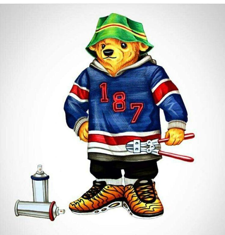 bear auf deutsch