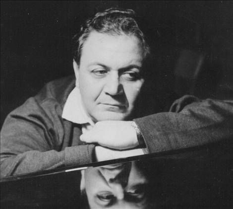 manos hadjidakis   ⌘internationally renowned composer