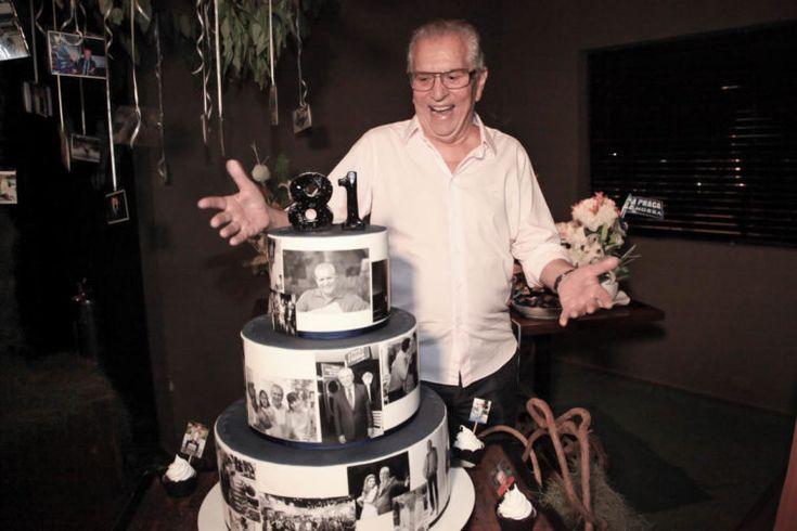 Carlos Alberto de Nóbrega comemora 81 anos ao lado de famosos #Comediante, #Foto, #Noticias, #RaulGil, #Sbt http://popzone.tv/2017/03/carlos-alberto-de-nobrega-comemora-81-anos-ao-lado-de-famosos.html