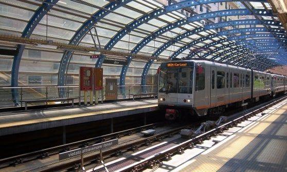 Offerte lavoro Genova L\'allarme stamani alla stazione di Brin a ...