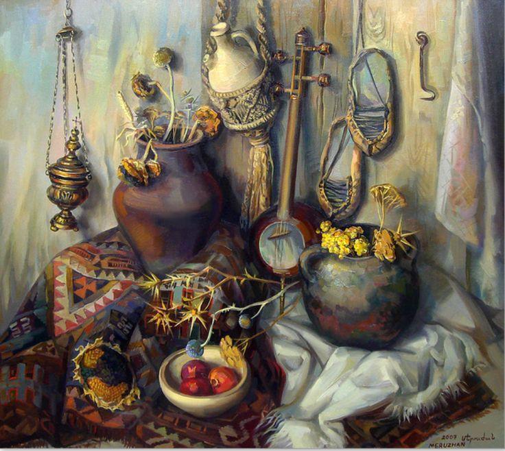 можно приготовить фото картины армянских художников всего