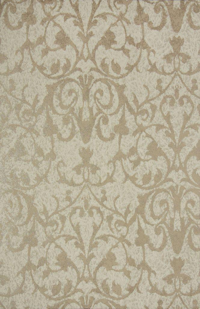 Modelo 6459 20 color beige con dibujos en tono capuchino - Color beige claro ...
