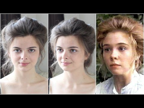 In this video I'm going to show you how to recreate a basic, iconic Gibson Girl… I love that so many women are sharing this show there are still women that love this style. Where are they?!                                                                                                                                                                              More