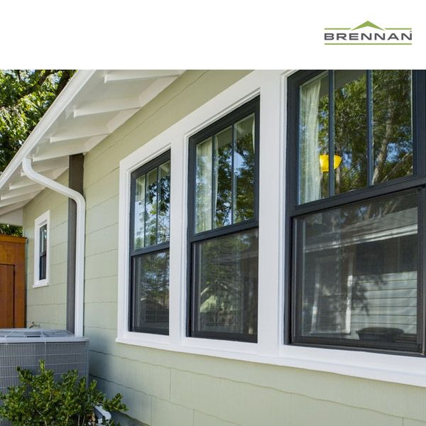 Andersen Windows Andersen S 100 Series Windows Are A Beautiful Option For Your Home These Windows Are Made Of A Single Hung Windows Andersen Windows Windows