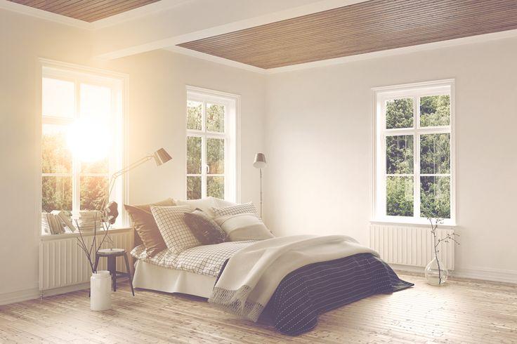 Kiedy za oknami świeci słońce, to rano wstaje się zdecydowanie lepiej :). A jak u Was, przywitało was dzisiaj słońce?:)