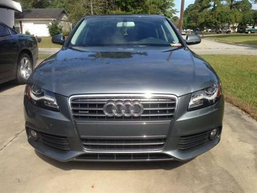 Used Audi Cars [Automobiles]