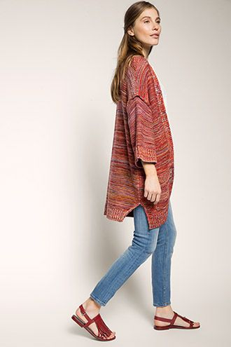 Esprit - Multi-Colour Cardigan im Online Shop kaufen