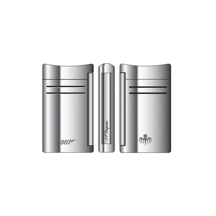St Dupont minijet 007 Spectre - Tabaccheria Corti Lecco - Online Shop