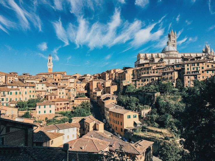 VSCO - #siena #tuscany   author: Adrian Werner @adrianwerner