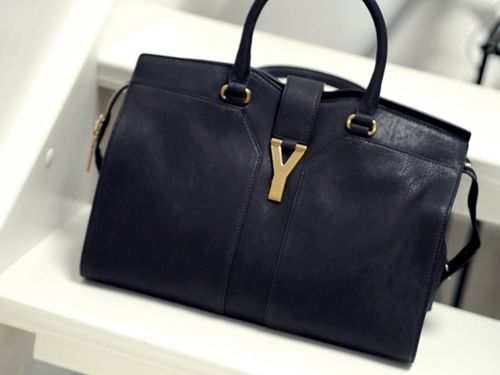 yves saint laurent #ysl fall 2012 black bag. in love. | Fashion ...