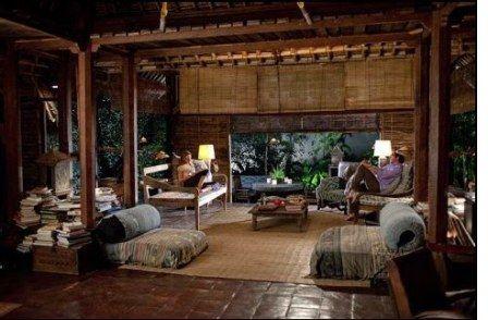 julia roberts house in bali - Google Search