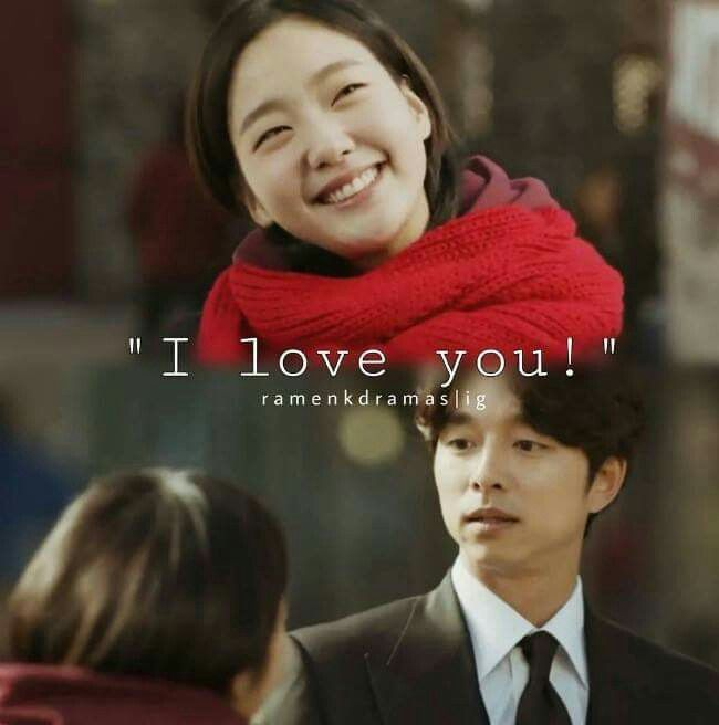 Korean Drama Best Quotes