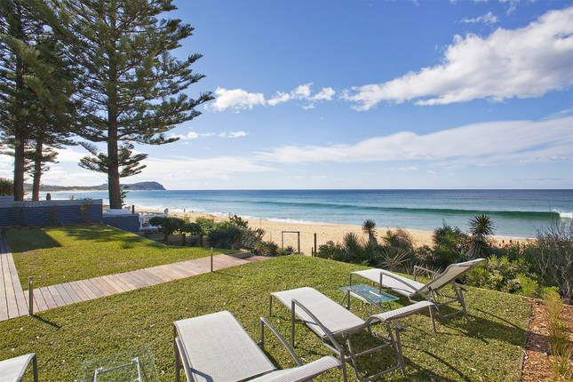 PACIFIC, WAMBERAL (beachfront), a Terrigal House | Stayz