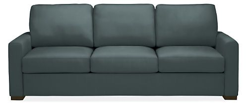 Berin Custom Sleeper Sofa - Modern Custom Sleeper Sofas - Modern Custom Furniture - Room & Board