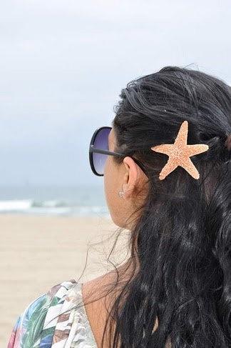$13: Mermaids Hair, Starfish Bobby, Shimmeri Sugar, Girls Generation, Sugar Starfish, Beaches Bride, Hair Accessories, Beaches Girls, The Beaches