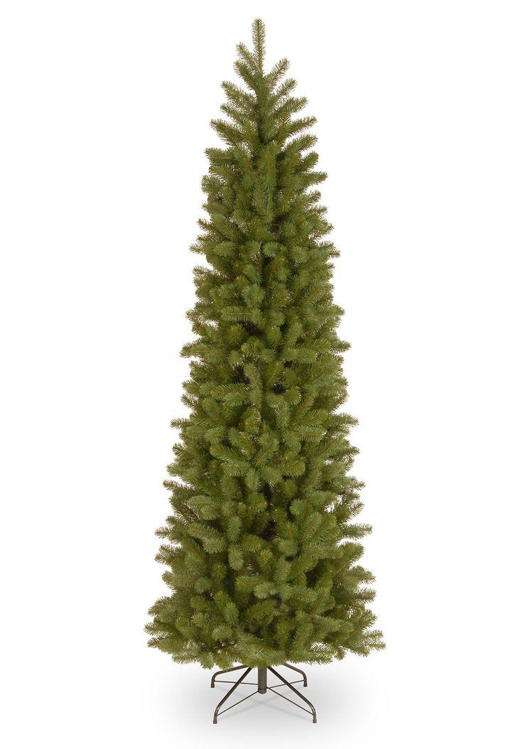 Pre Lit 8ft Christmas Tree