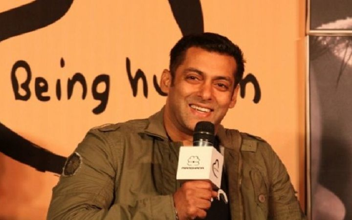 Salman Khan to open cinema hall chain Being Filmi to increase theaters