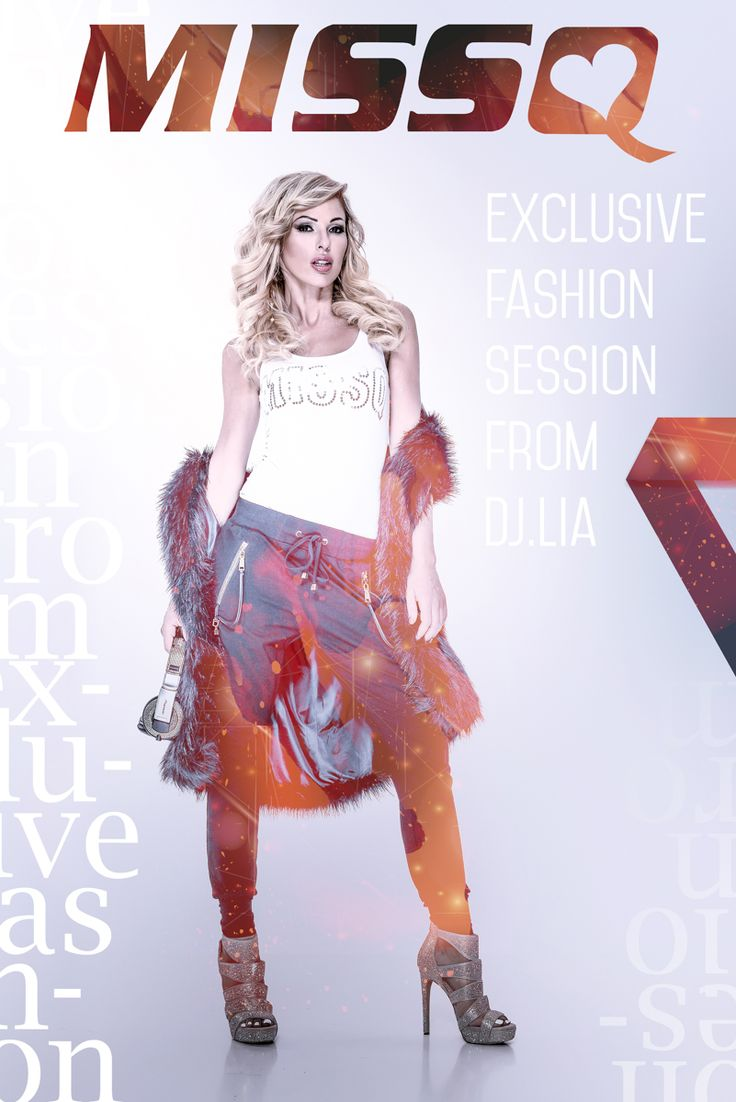 #fashion#sexy#dj#MISSQ