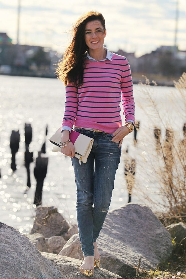 Best 94 rock style u0026 preppy love images on Pinterest | Other | Classy girl Girls wear and Rock ...