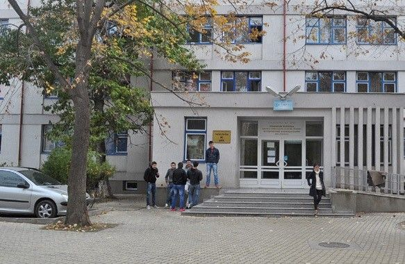 """S-a încheiat etapa de depunere a cererilor pentru un loc in caminele Universitatii """"Ovidius"""" din Constanta"""