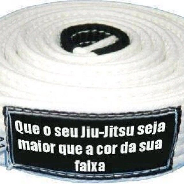 that his jiu-jitsu is greater than the color of your band. @dnafight