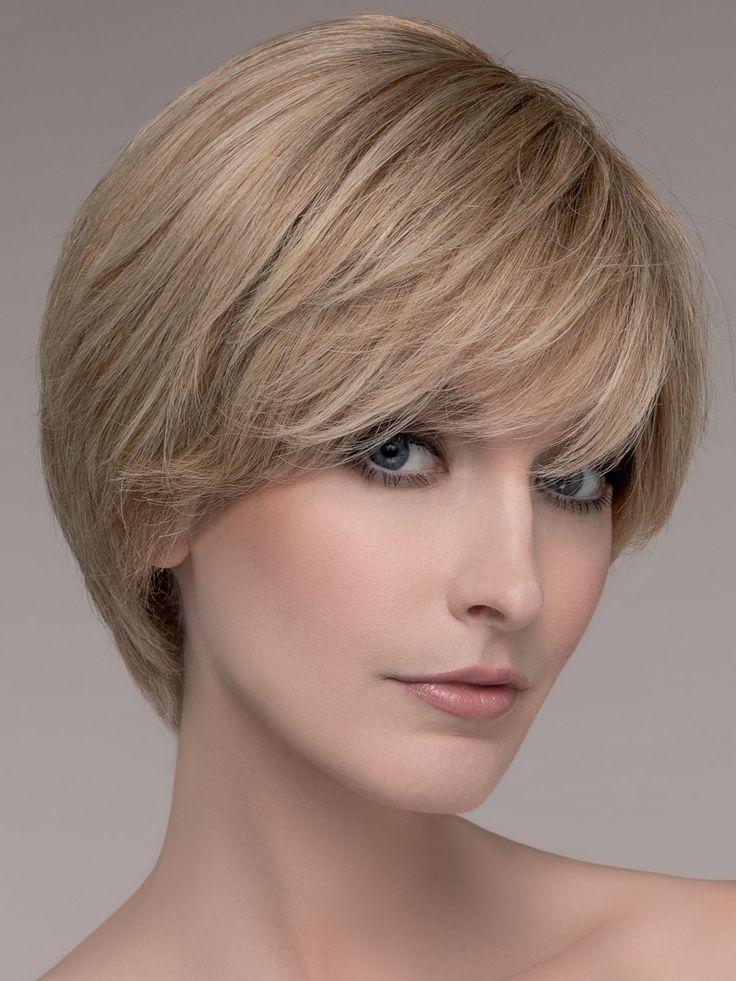 Epingle Sur Perruques Blondes