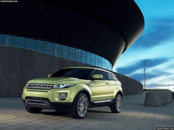 ¿Qué te parece el Range Rover Evoque?      #coches #SUV #RangeRover #Evoque: Land Rovers, Rangerov Evoque, Evoque Pictures, Ranger Rovers, Baby Range, Rovers Range, Rovers Land, Evoque Mi Range, Range Rovers Evoque