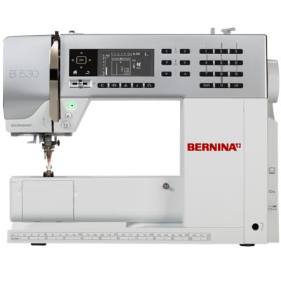 SewingMastery.com has a machine specific instructions available in our BERNINA 530 tutorial. Including 63 videos with over 3 hours of specific instructions!