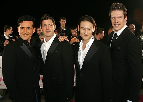 17 best images about il divo on pinterest the suits - Il divo ti amero ...