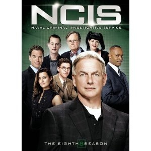 NCIS - Old person show
