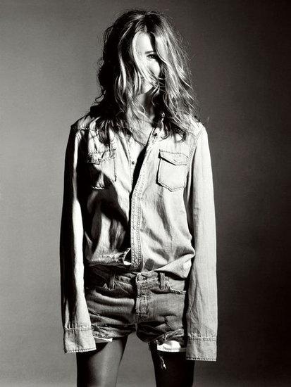 Jennifer Aniston Fashion Editorials Photo 14