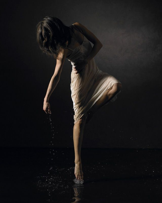 210 best art dance like no one is watching images on pinterest water dancer by steve richard fandeluxe Gallery