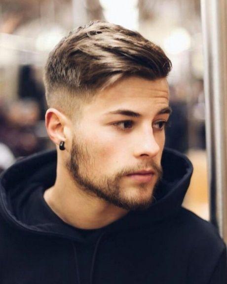 Zeer Kapsels 2018 mannen kort | Mannen in 2018 | Pinterest - Hair @TF91