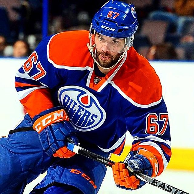 Benoît Robert Pouliot (b Sept 29, 1986) is a left winger currently playing for the Edmonton Oilers. Pouliot was originally drafted by the Wild 4th overall in the 2005 NHL Entry Draft. After a successful season with the Rangers and looking for term after playing on three successive one-year deals, Pouliot agreed to a five-year, $20 million contract with the Edmonton Oilers on July 1, 2014.