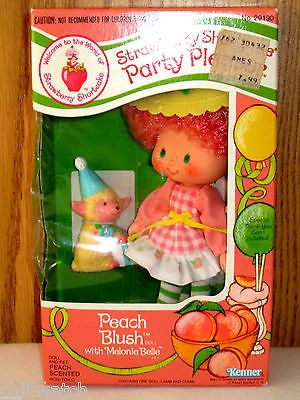 images about Strawberry Shortcake on Pinterest | Strawberry shortcake ...