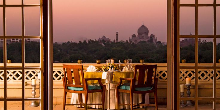 Photo Gallery | The Oberoi Amarvilas, Agra