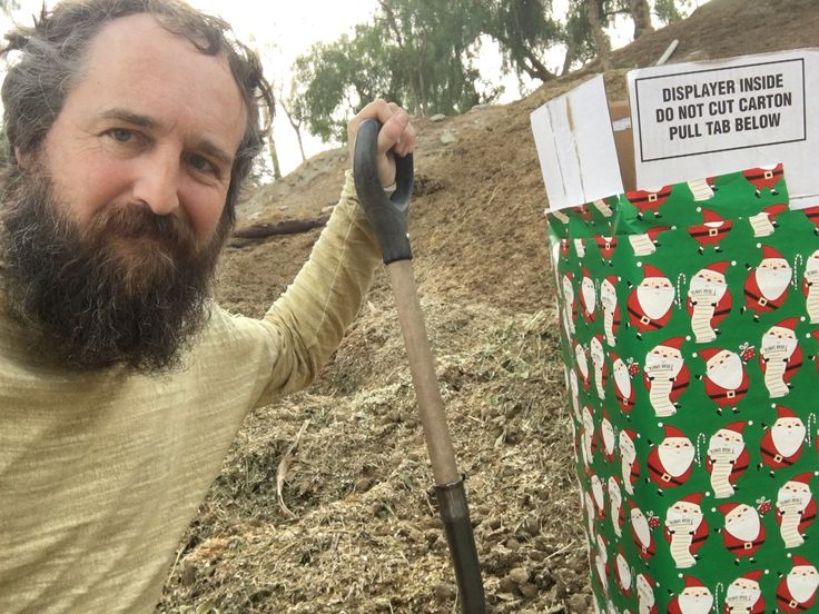 A man claiming to be the person who delivered a gift-wrapped package of horse manure at the Los Angeles home of U.S. Treasury Secretary Steven Mnuchin said on Monday he did it to protest the federal tax overhaul signed into law last week by President Donald Trump.