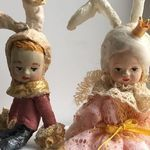 Olga Devyatova (Чудеса на ёлке) - Ярмарка Мастеров - ручная работа, handmade