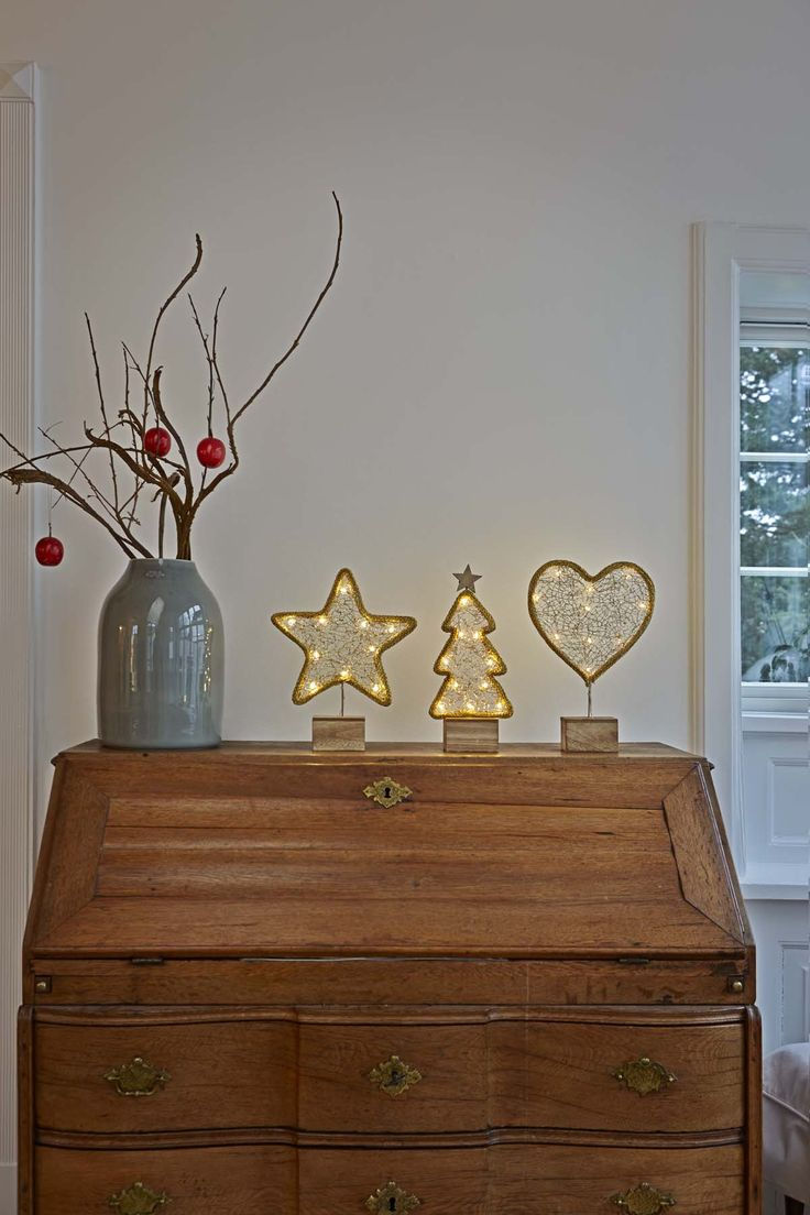 Zoro & Naja & Thea | Christmas by nordlux | Inspiration | Christmas | Nordic and Scandinavian style | Light | Decoration | LED | Diode