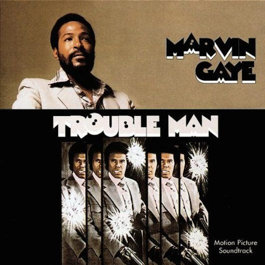 After huge success with 'What's Going On,' Marvin weighed in on the soundtrack 'Trouble Man.' http://www.udiscovermusic.com/rediscover-trouble-man