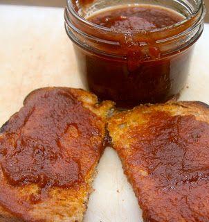 Amish Crock Pot Apple Butter - Krista Gilbert
